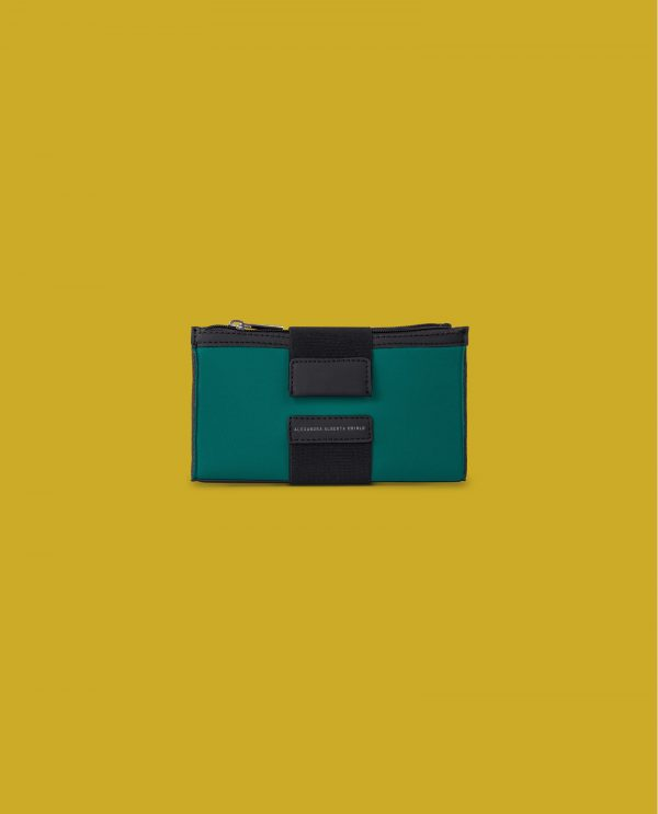 wallet-smeralda