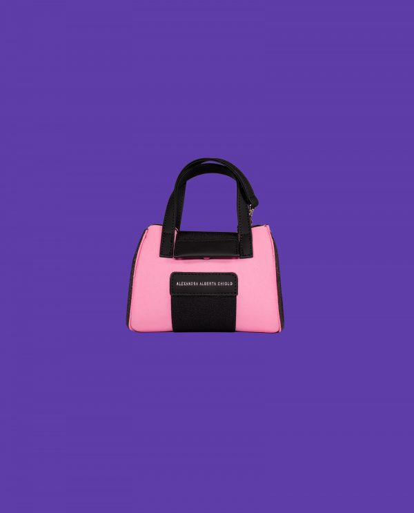 Magnifica Micro Bag Alexandra Alberta Chiolo