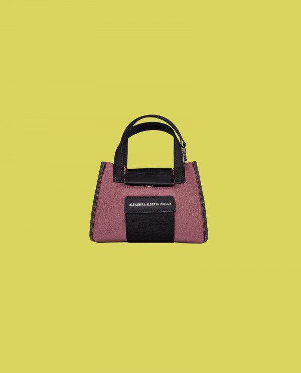 Terra Micro Bag Alexandra Alberta Chiolo