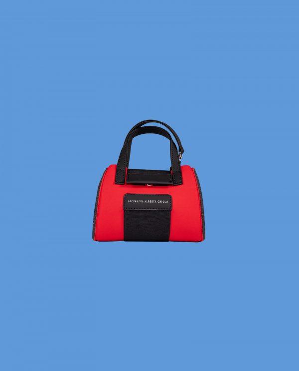 Valentino Micro Bag Alexandra Alberta Chiolo