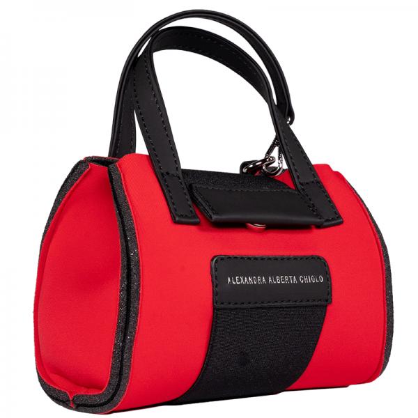 Valentino Micro Bag Alexandra Alberta Chiolo_Tre_Quarti